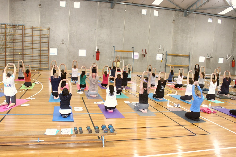 Best Yoga in Melbourne