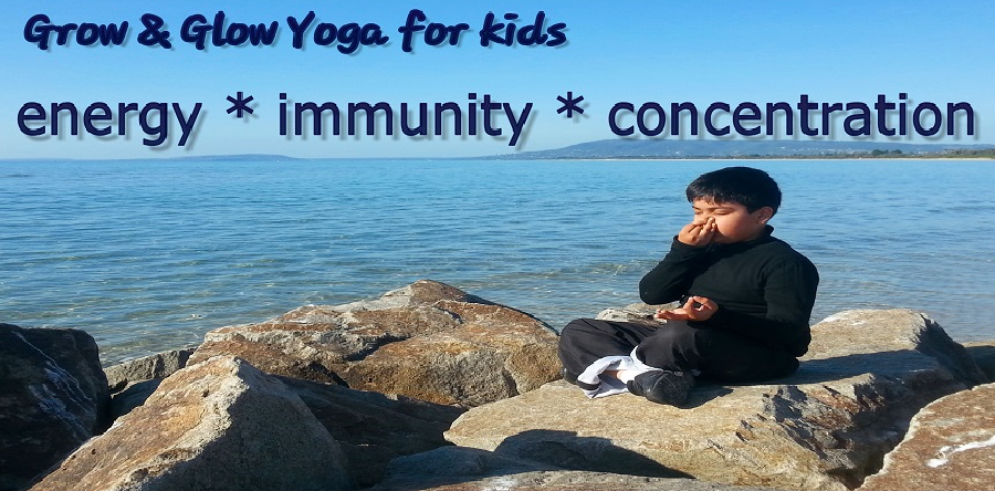 kids yoga melbourne